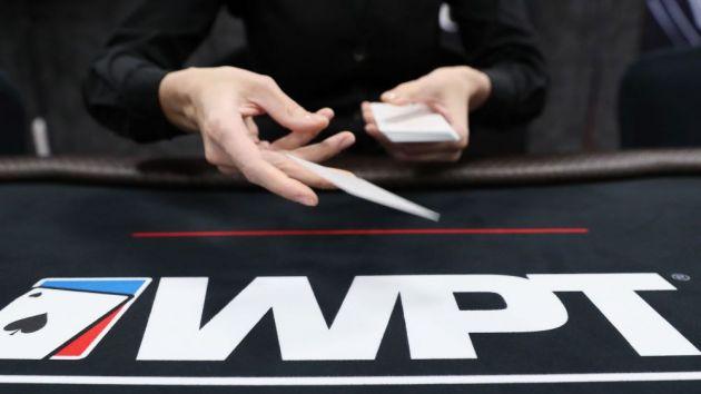 World Poker Tour vendu à Element Partners pour 78,25M$