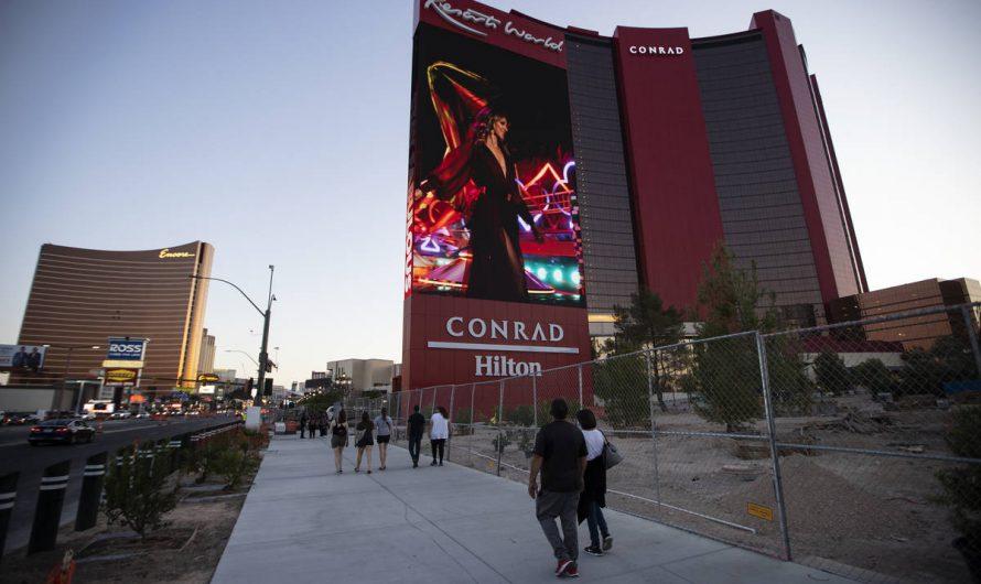 Le Resorts World Las Vegas annonce l'ouverture officielle en juin